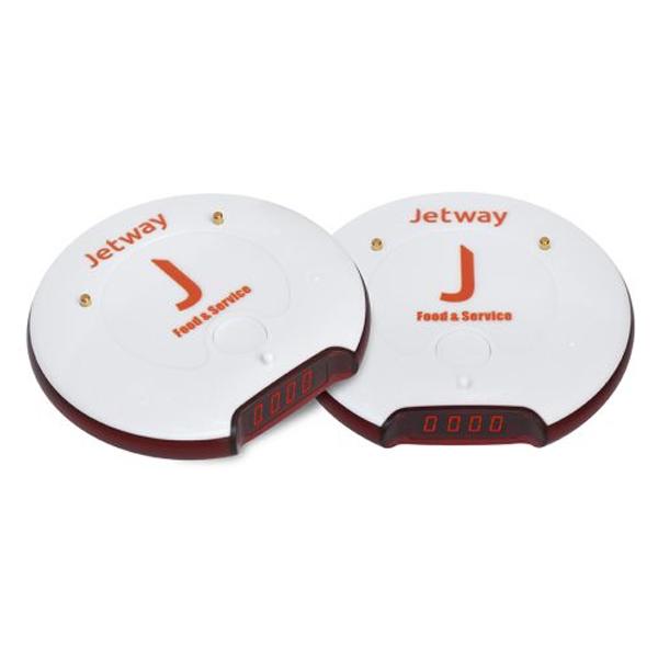 Gerenciador de filas PE-700 + Teclado PE-100 - Jetway