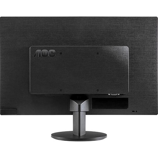 Monitor AOC LED 18.5´ Widescreen, VGA - E970SWNL