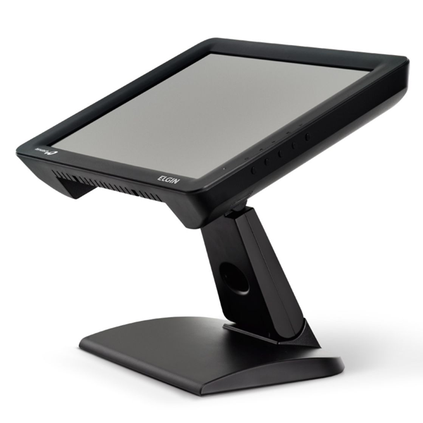 Monitor Touch Screen e-Touch2 Elgin