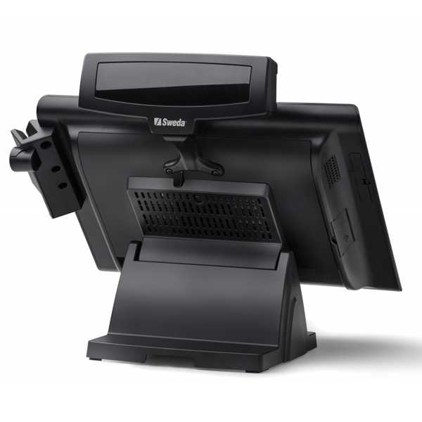 PDV All In One Sweda SPT-2500 (computador + monitor touchscreen )