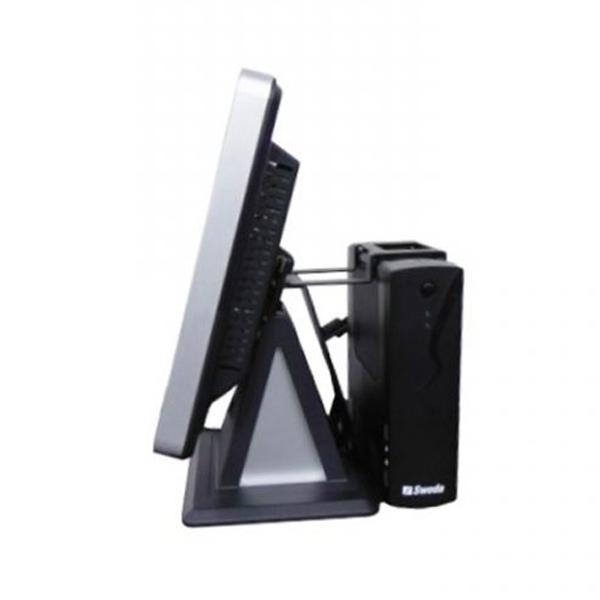 PDV Mobox Garnet Sweda Intel® Celeron® Dual Core 2.41 GHz SSD 120Gb