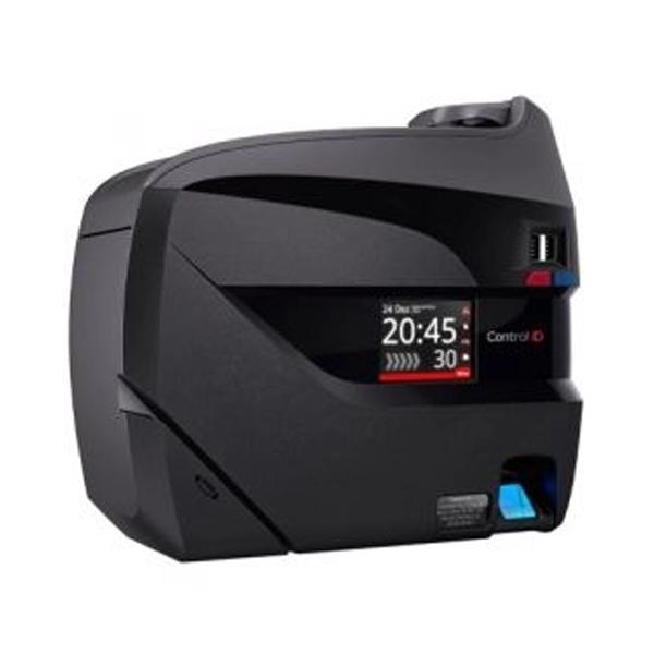 Relógio de Ponto - Control ID - iDClass (Biometria + Proximidade)