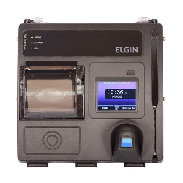 Relógio Ponto Elgin REP R100 - ZPM