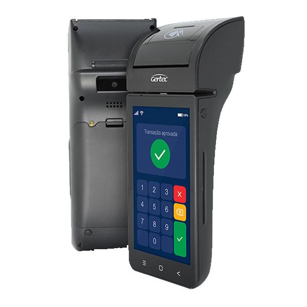 Smart POS Android Gertec - GPOS700