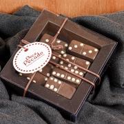 Dominó de Chocolate