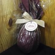 Ovo de Páscoa Chocolate 70% Cacau - 400g