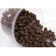 Pingo de Chocolate - Pote 800g