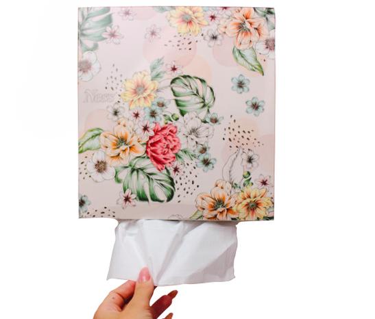 fardo de papel toalha