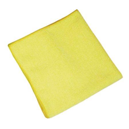 Microfibra Pano Amarelo