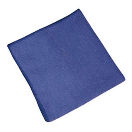 Pano Microfibra Azul