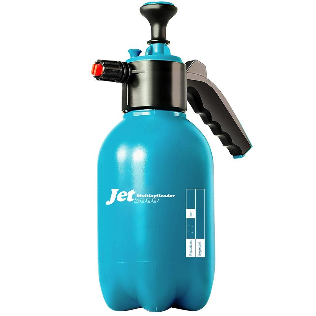 Pulverizador de Pressão Jet 2100