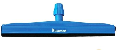 Rodo Plástico 45cm Azul
