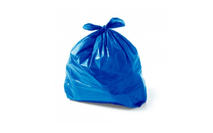 Saco de Lixo 100