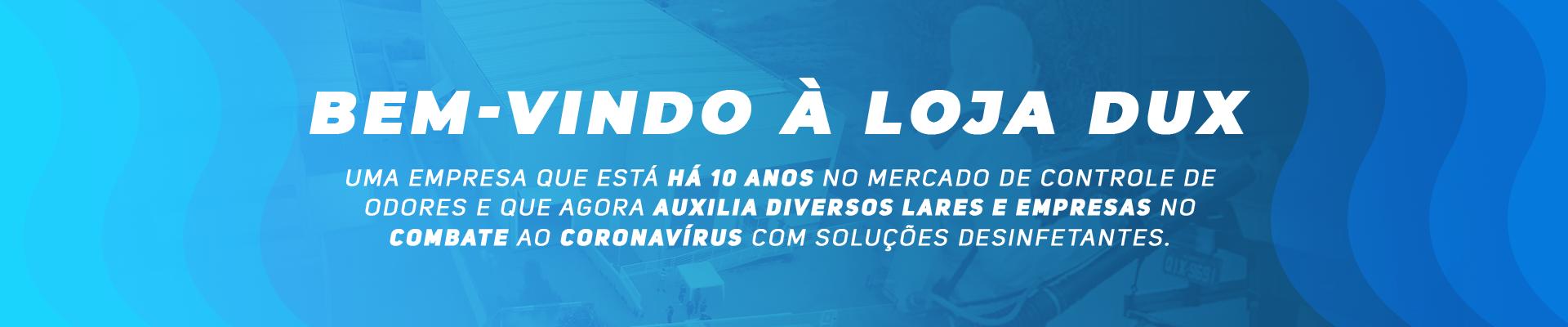 Bem-vindo à lojadux.com.br