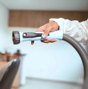 Nebulizador / Atomizador para Desinfecção de Ambientes