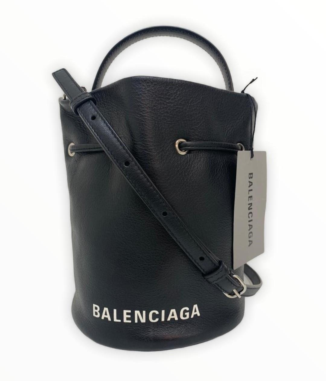 Bolsa Balenciaga Everyday XS Bucket