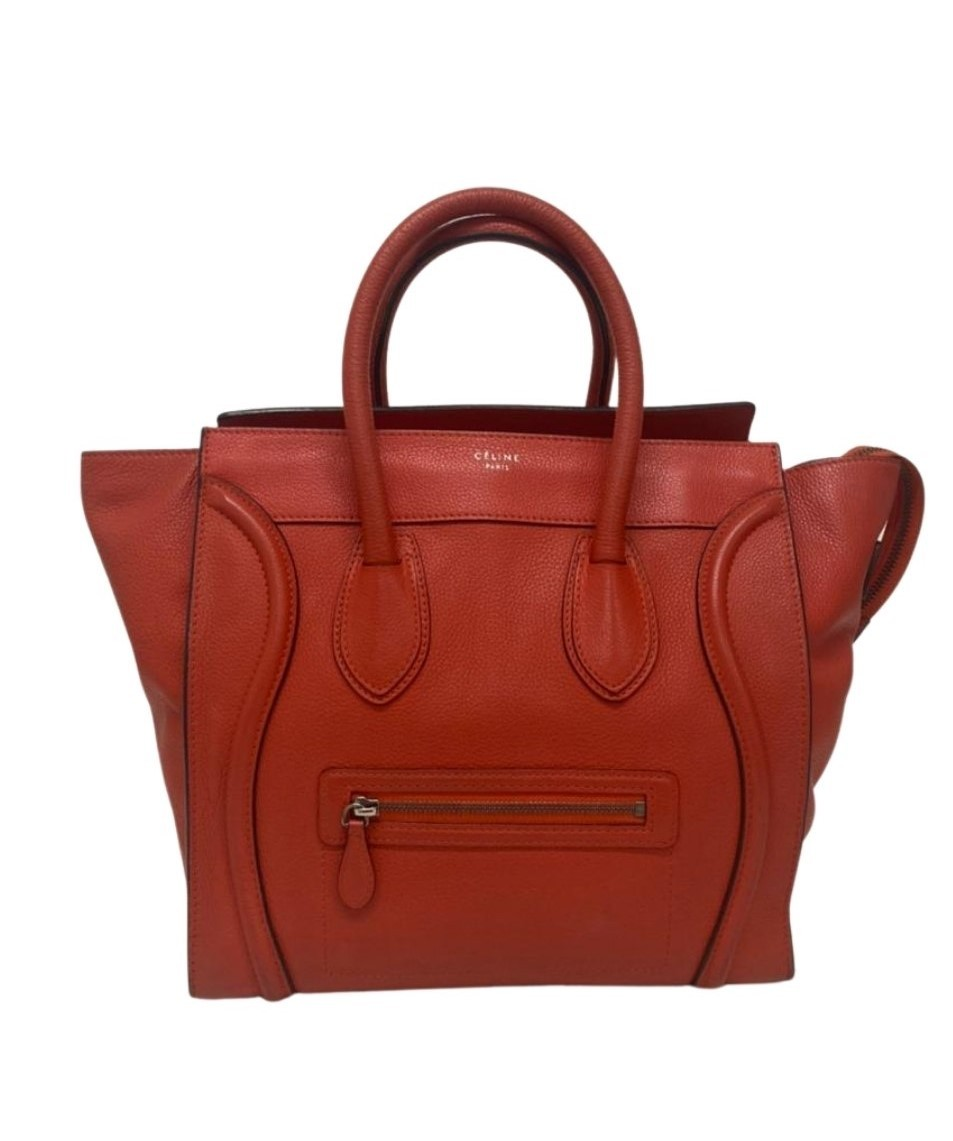 Bolsa Céline Luggage