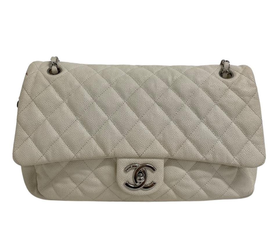 Bolsa Chanel Caviar