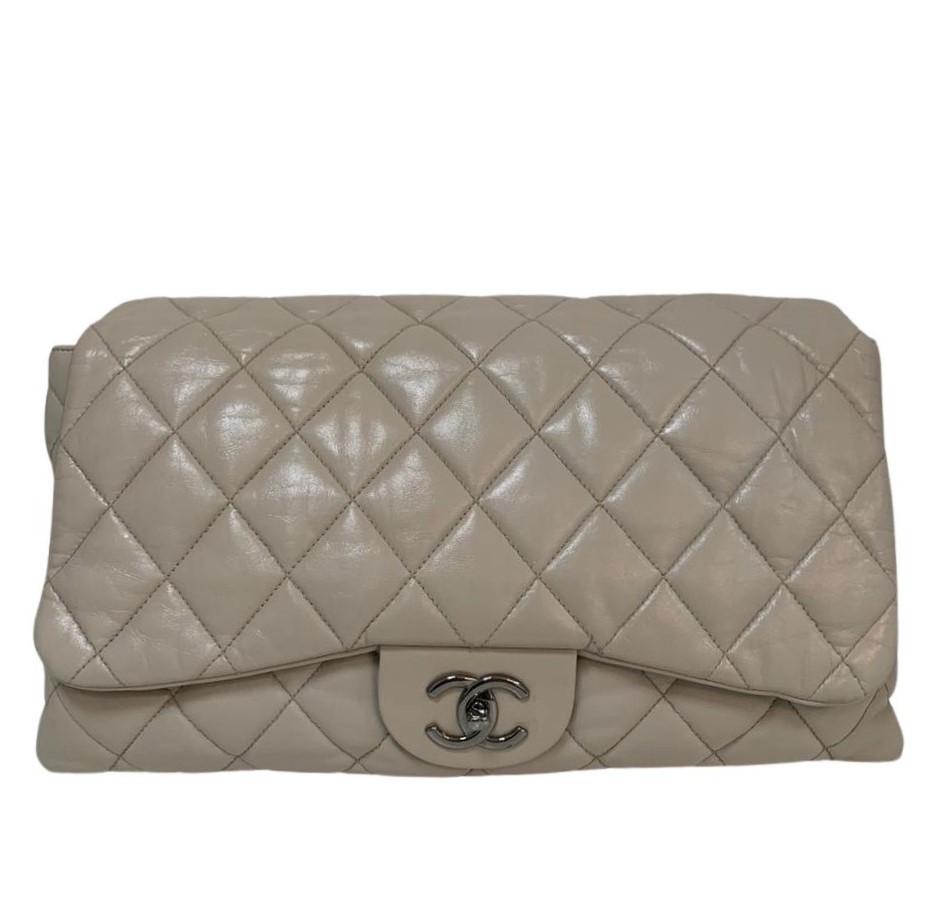 Bolsa Chanel Easy Flap