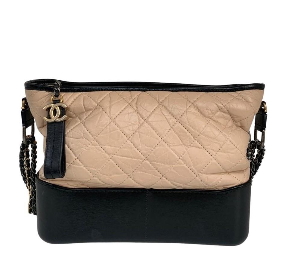 Bolsa Chanel Gabrielle