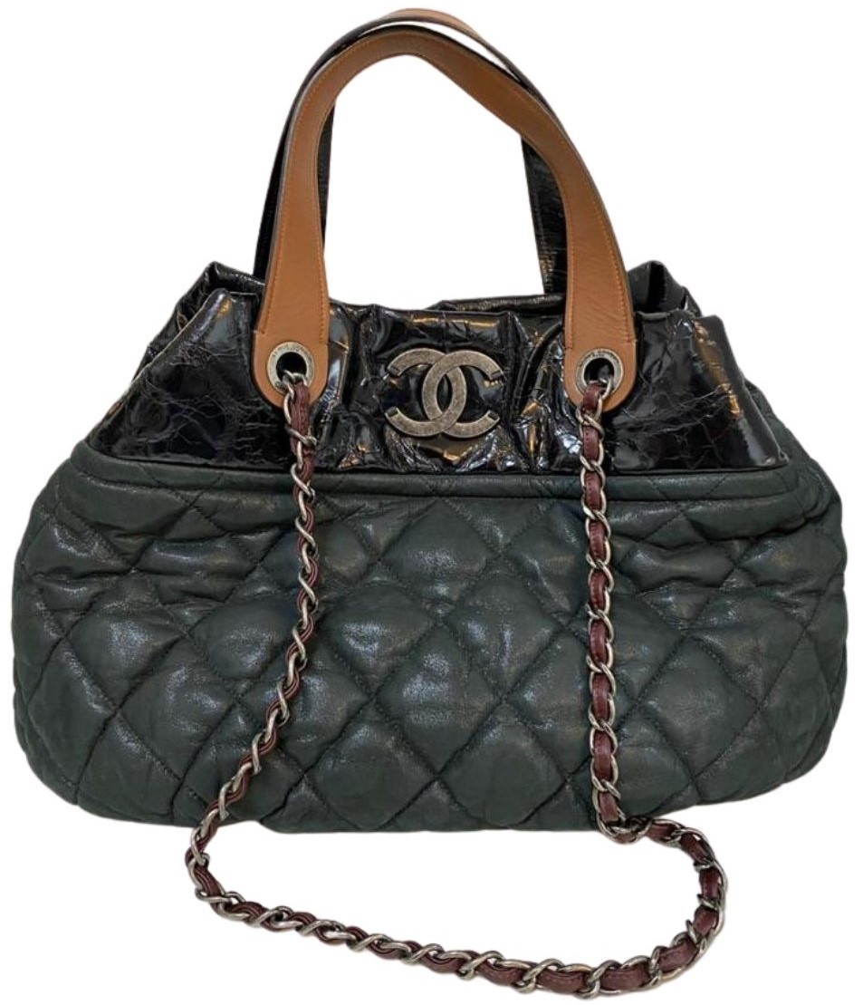 Bolsa Chanel In The Mix