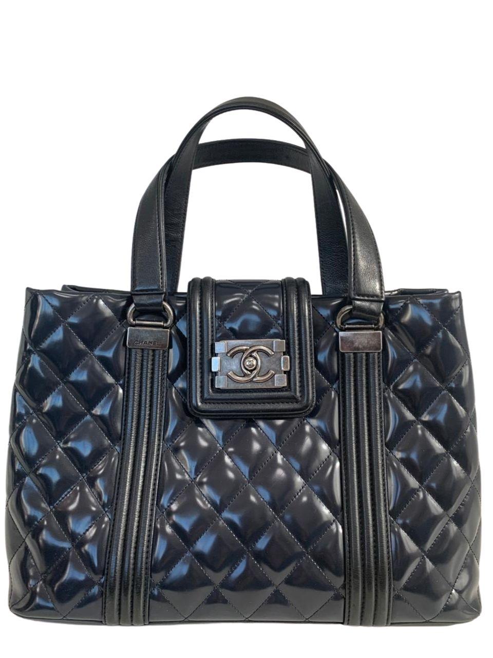 Bolsa Chanel Matelassê