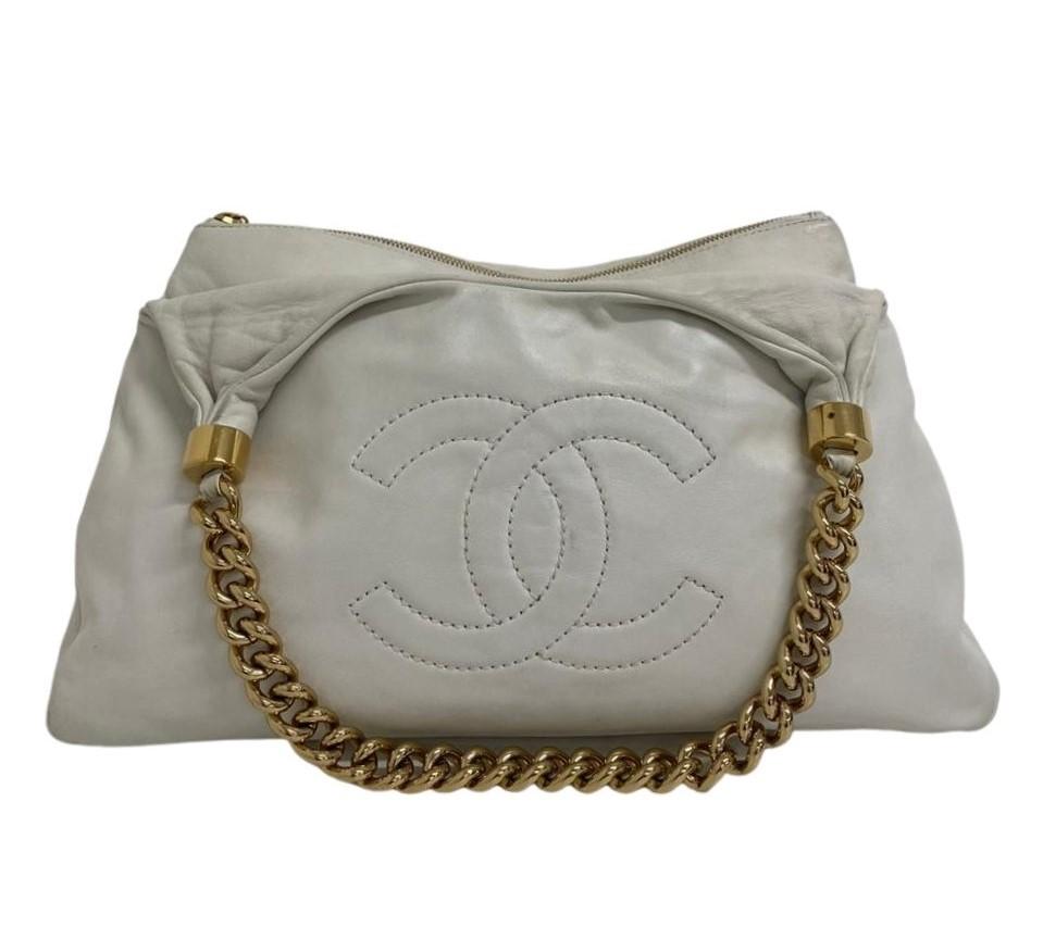 Bolsa Chanel Shoulder