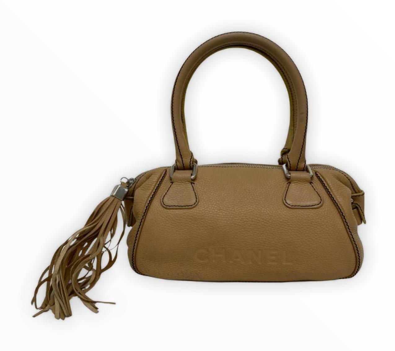 Bolsa Chanel Tote