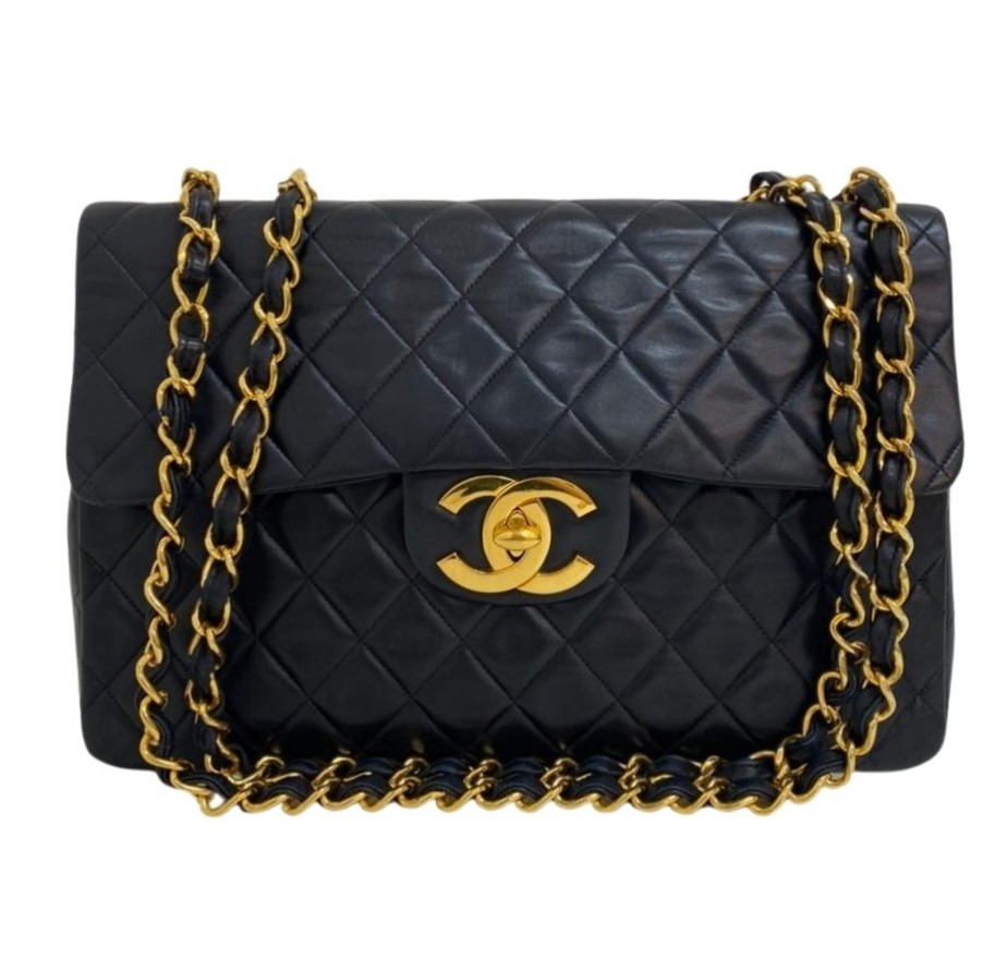 Bolsa Chanel Vintage