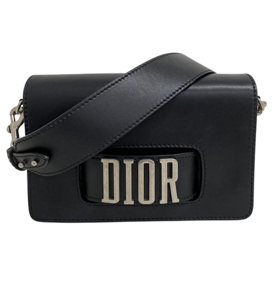 Bolsa Dior Dio(r)evolution Preta