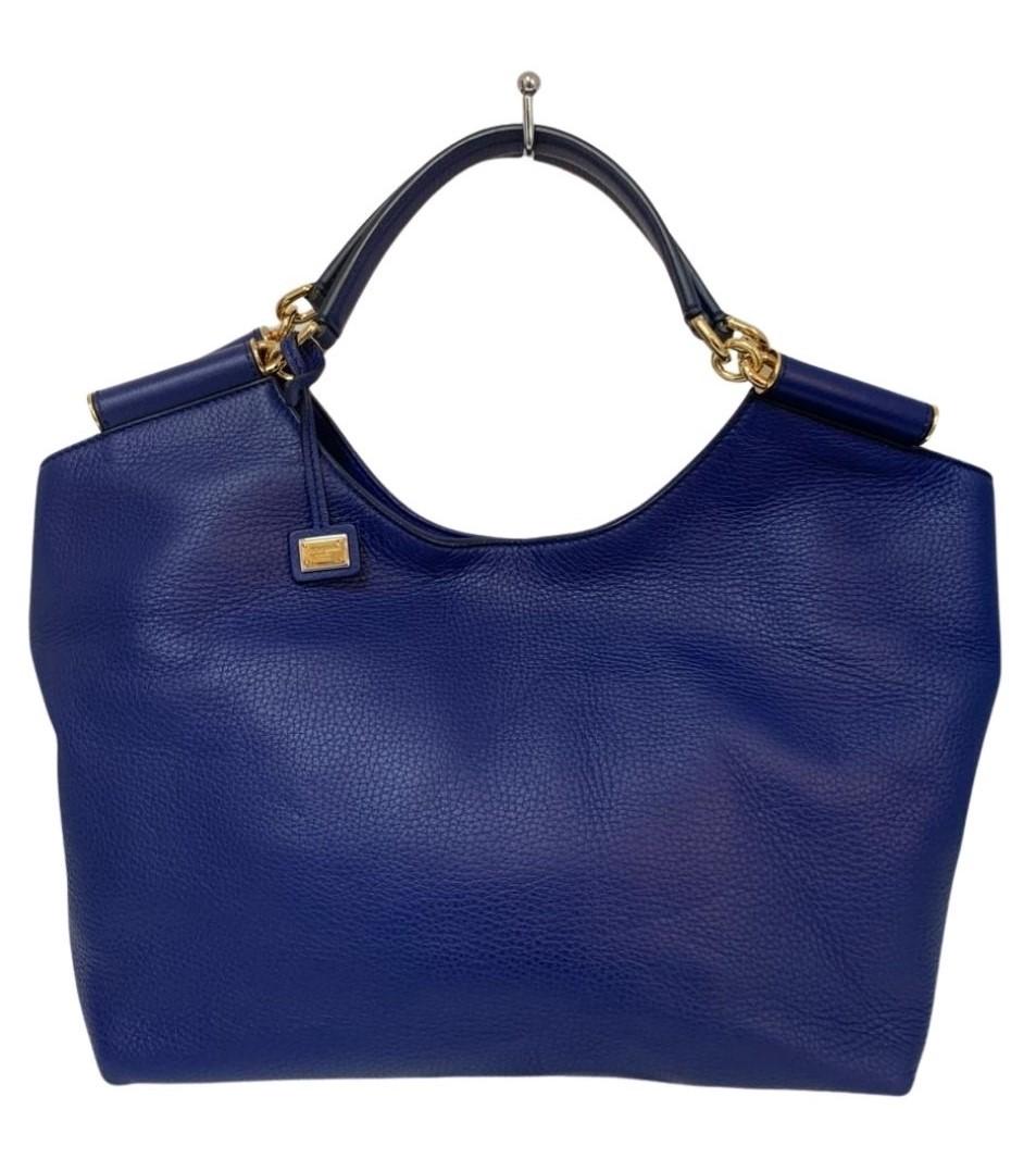 Bolsa Dolce & Gabbana Azul