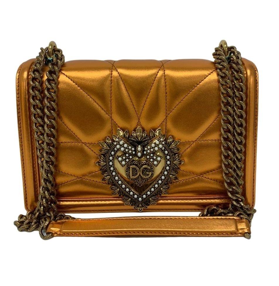 Bolsa Dolce & Gabbana Devotion