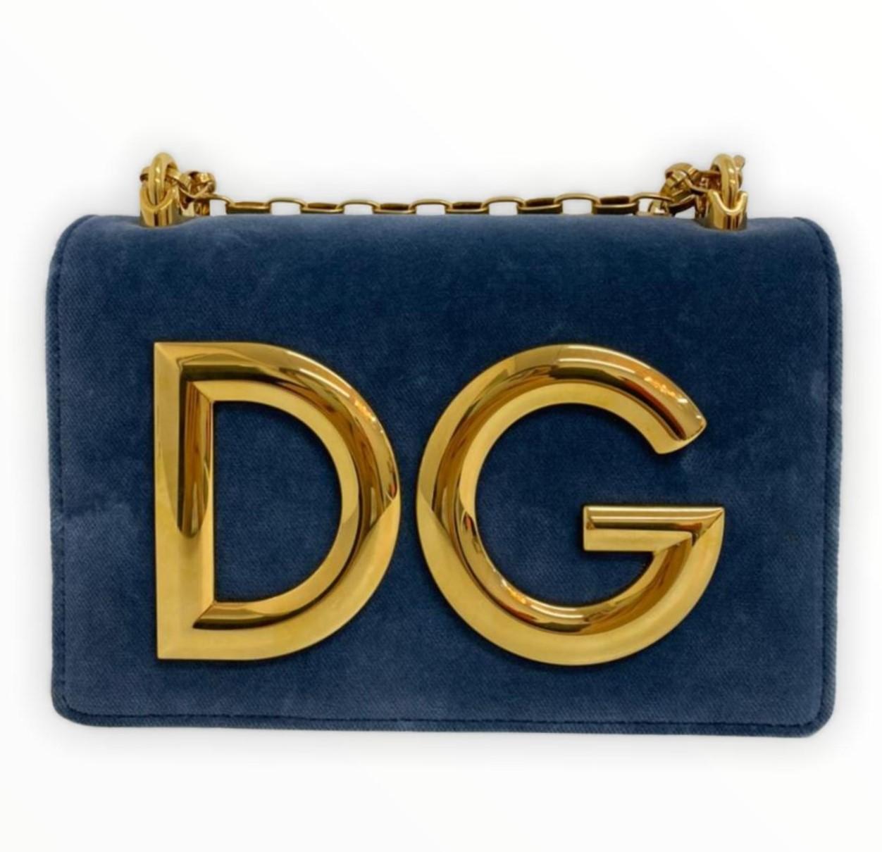 Bolsa Dolce & Gabbana DG Girls