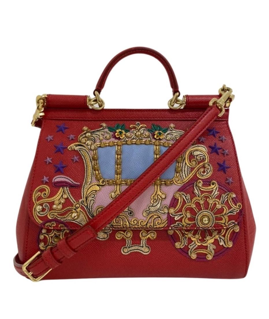 Bolsa Dolce & Gabbana Sicily