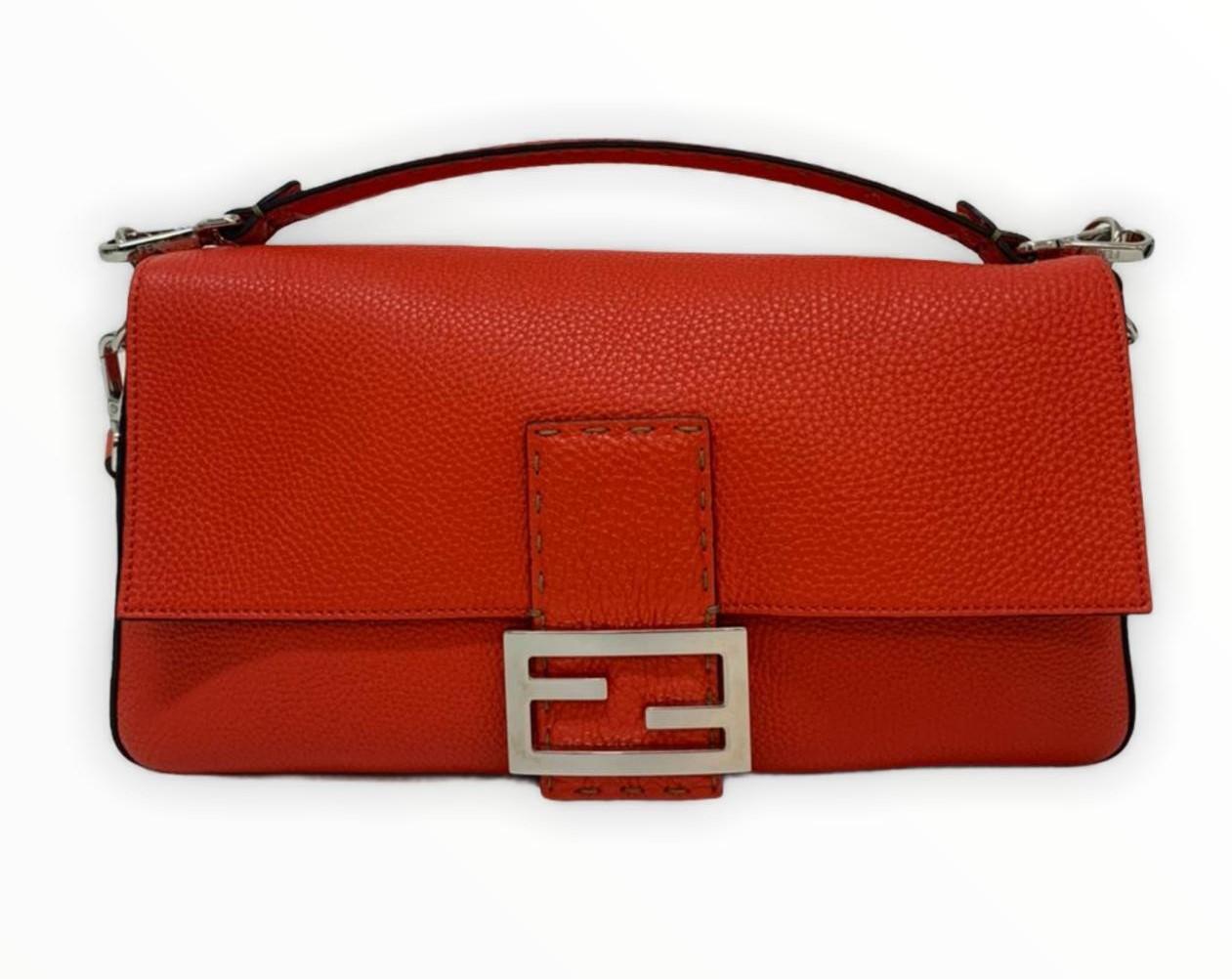 Bolsa Fendi Baguette