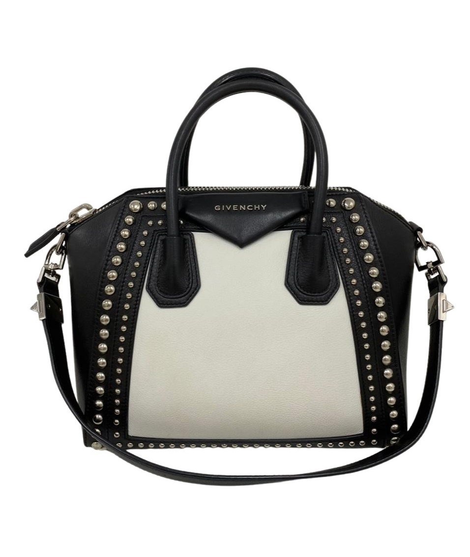 Bolsa Givenchy Studded Antigona
