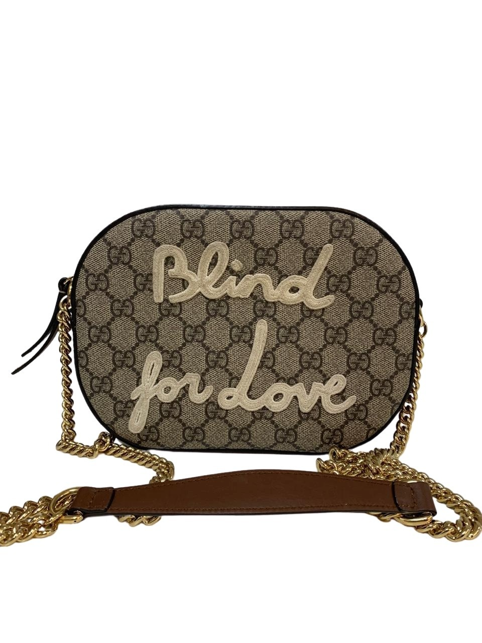 Bolsa Gucci Blind For Love