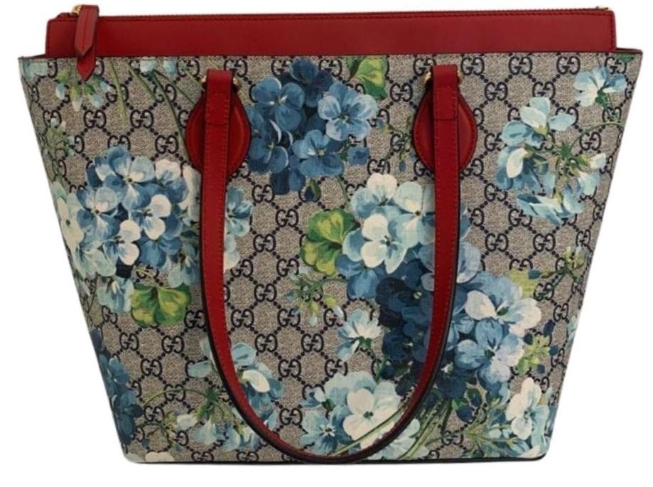 Bolsa Gucci Blooms