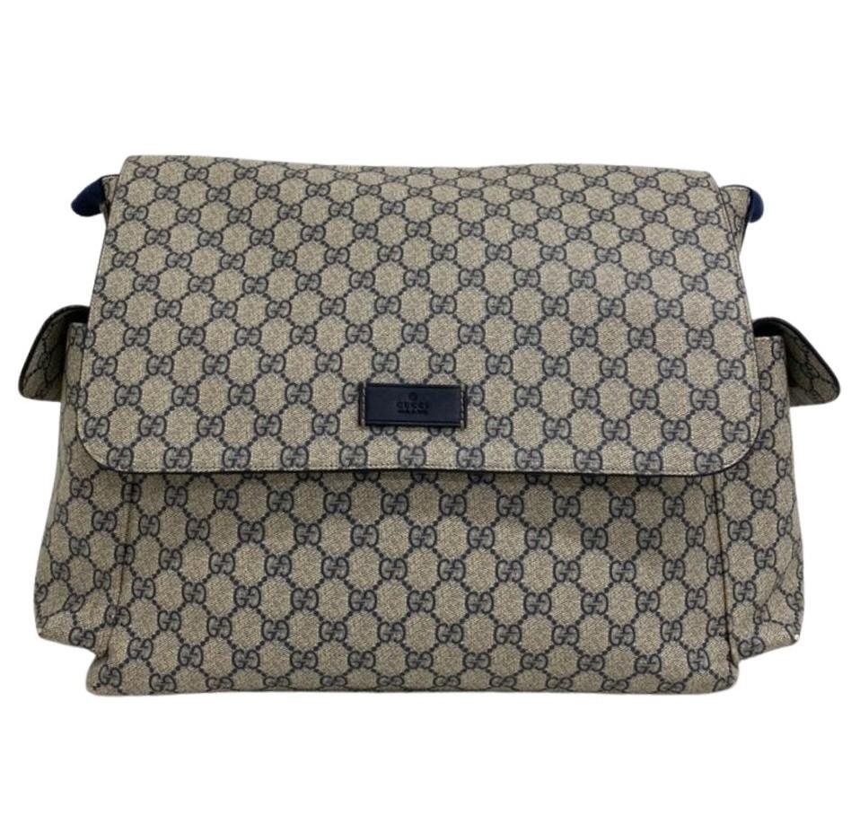 Bolsa Gucci GG Plus Diaper