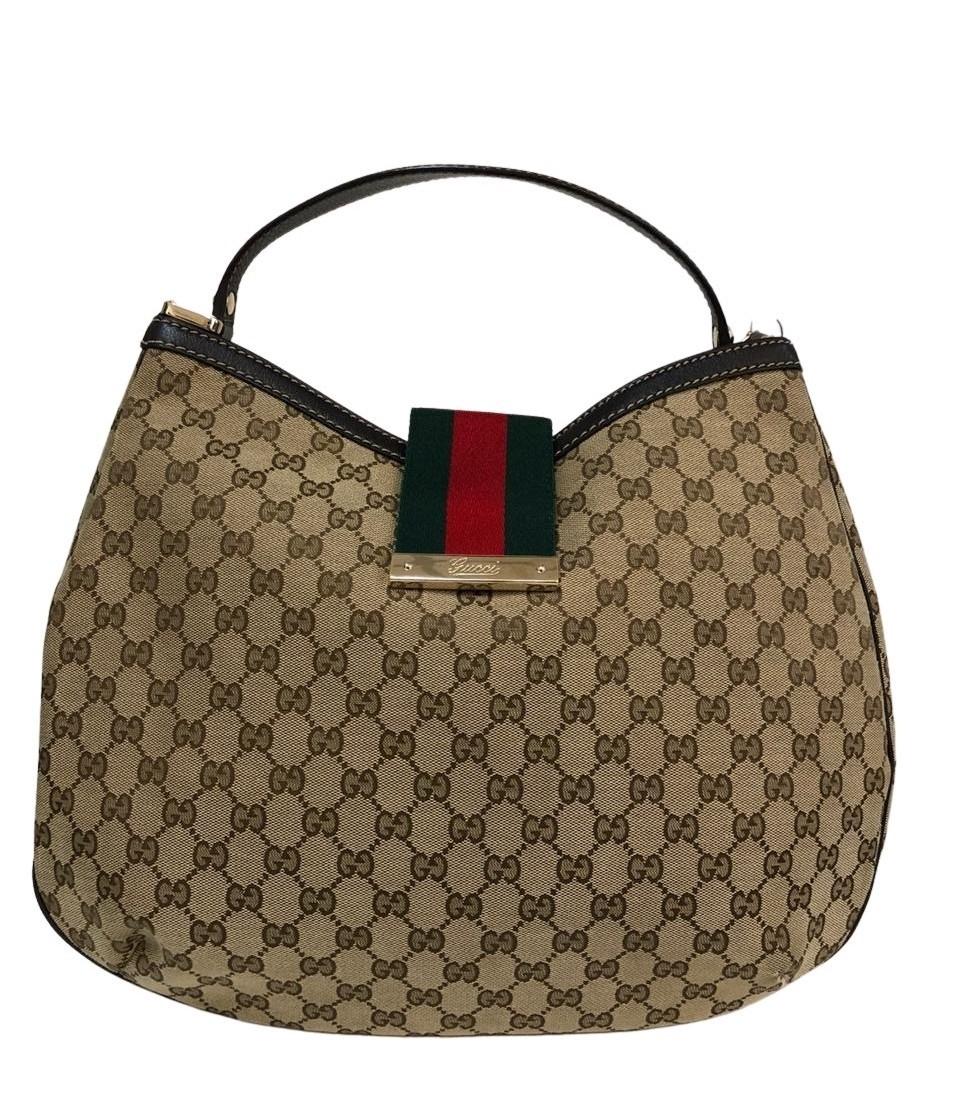 Bolsa Gucci Hobo