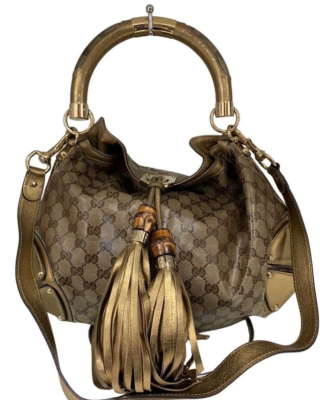 Bolsa Gucci Indy