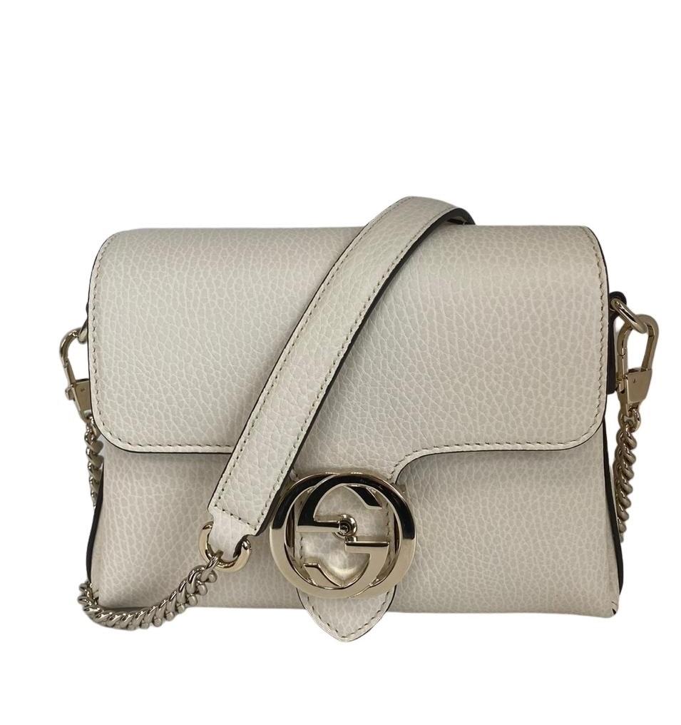 Bolsa Gucci Interlocking