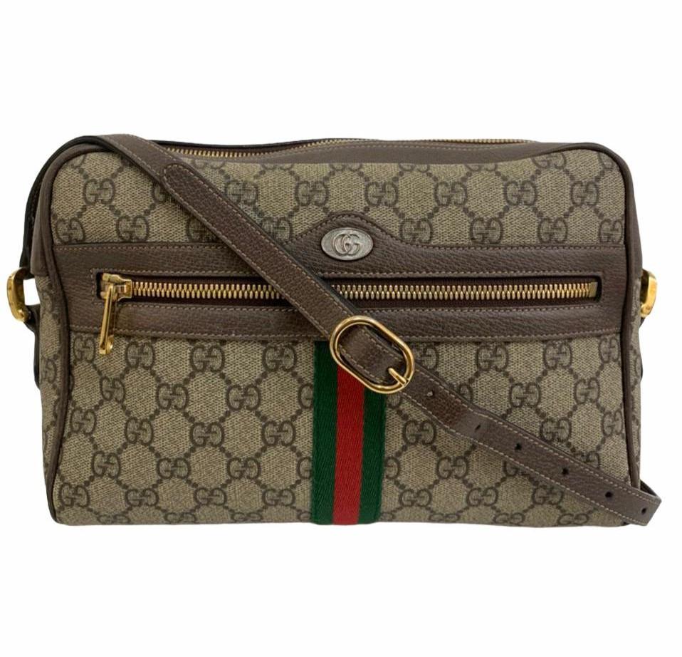 Bolsa Gucci Ophidia GG Supreme