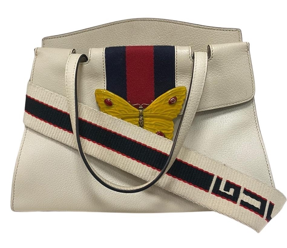 Bolsa Gucci Totem Top Handle