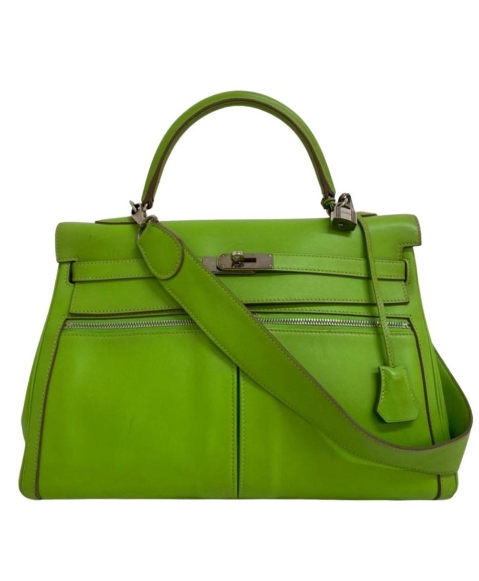 Bolsa Hermès Kelly 35