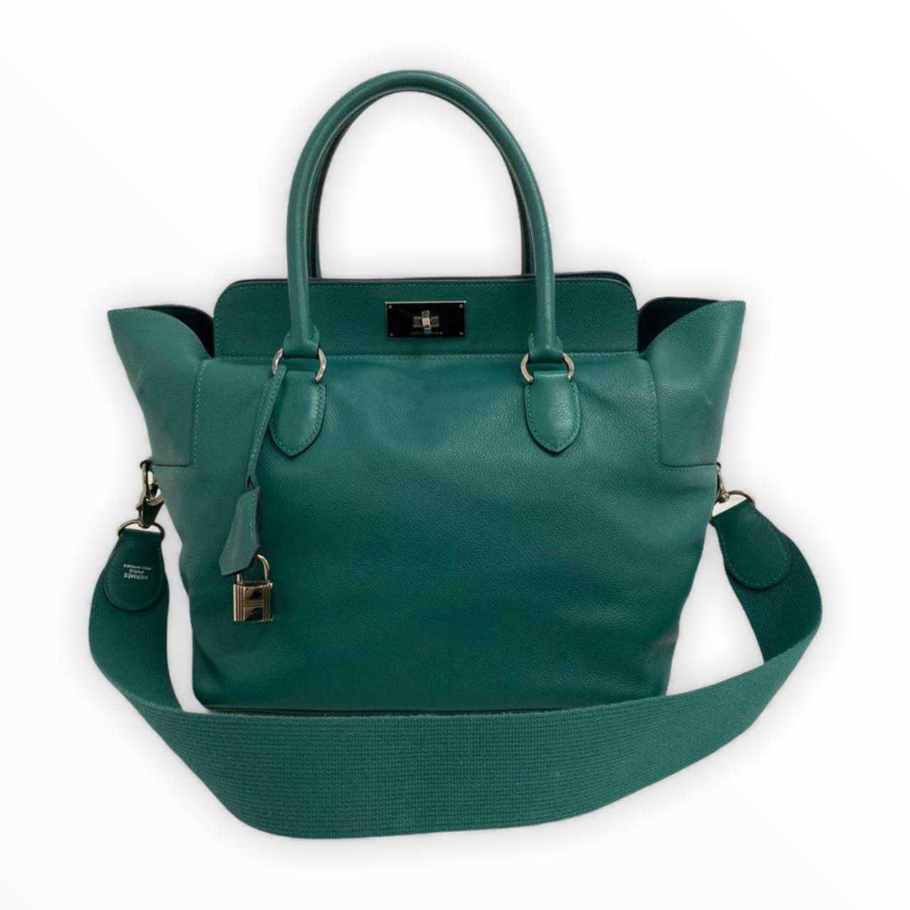 Bolsa Hermès Toolbox