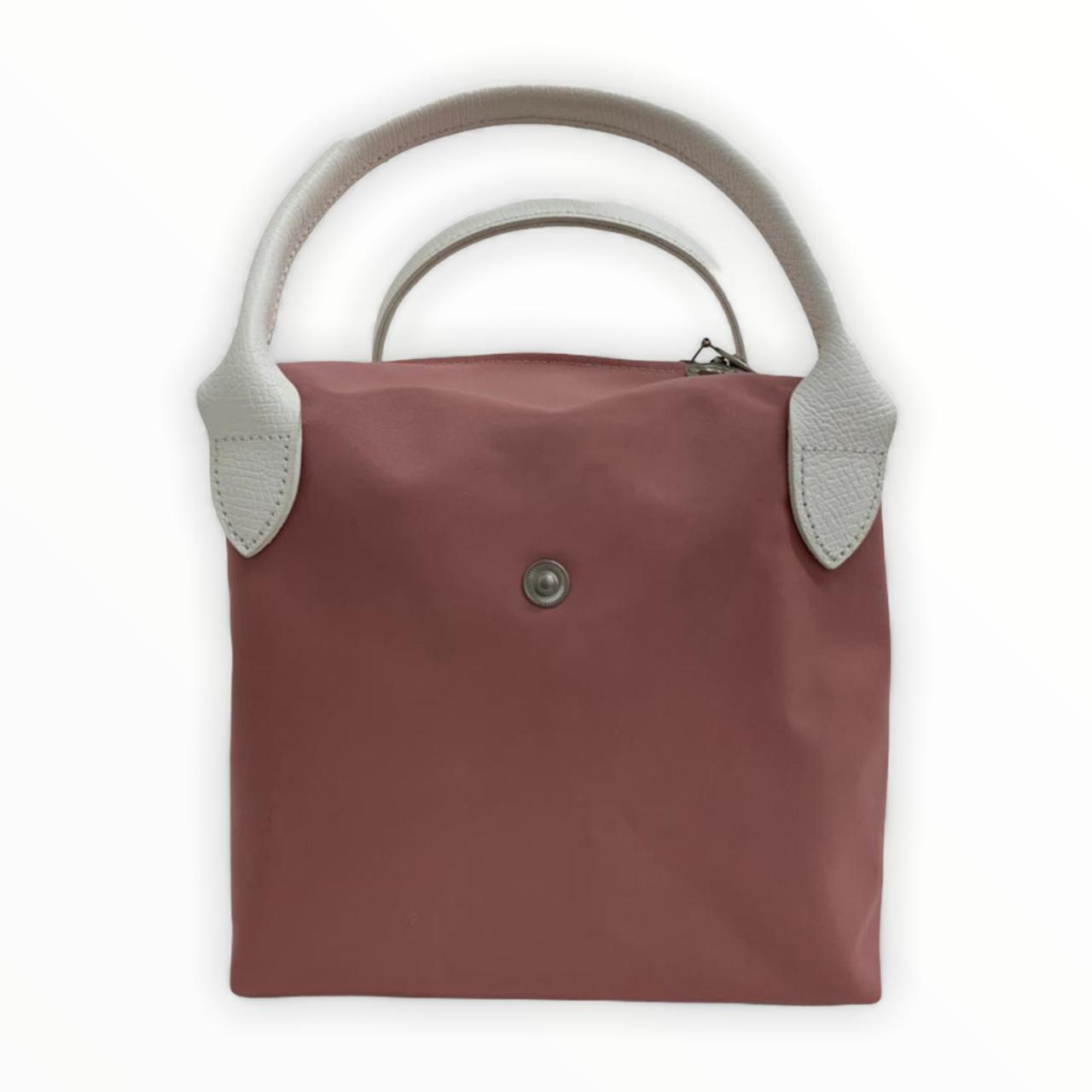 Bolsa Longchamp 'Longchamp x Nendo' Version