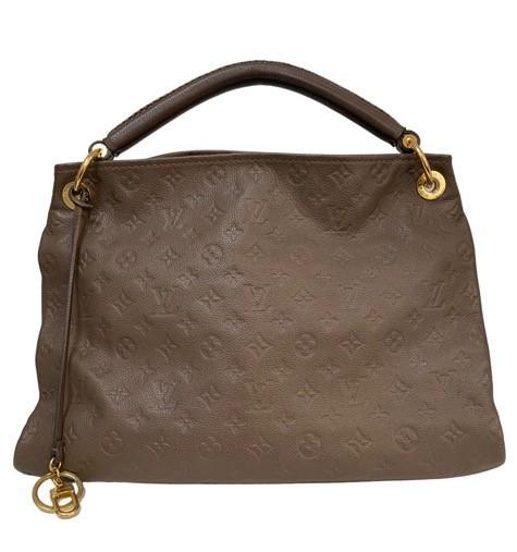 Bolsa Louis Vuitton Artsy Empreinte