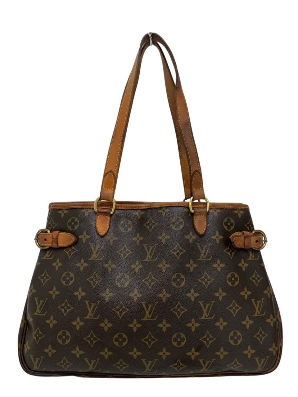 Bolsa Louis Vuitton Batignolles Monogram
