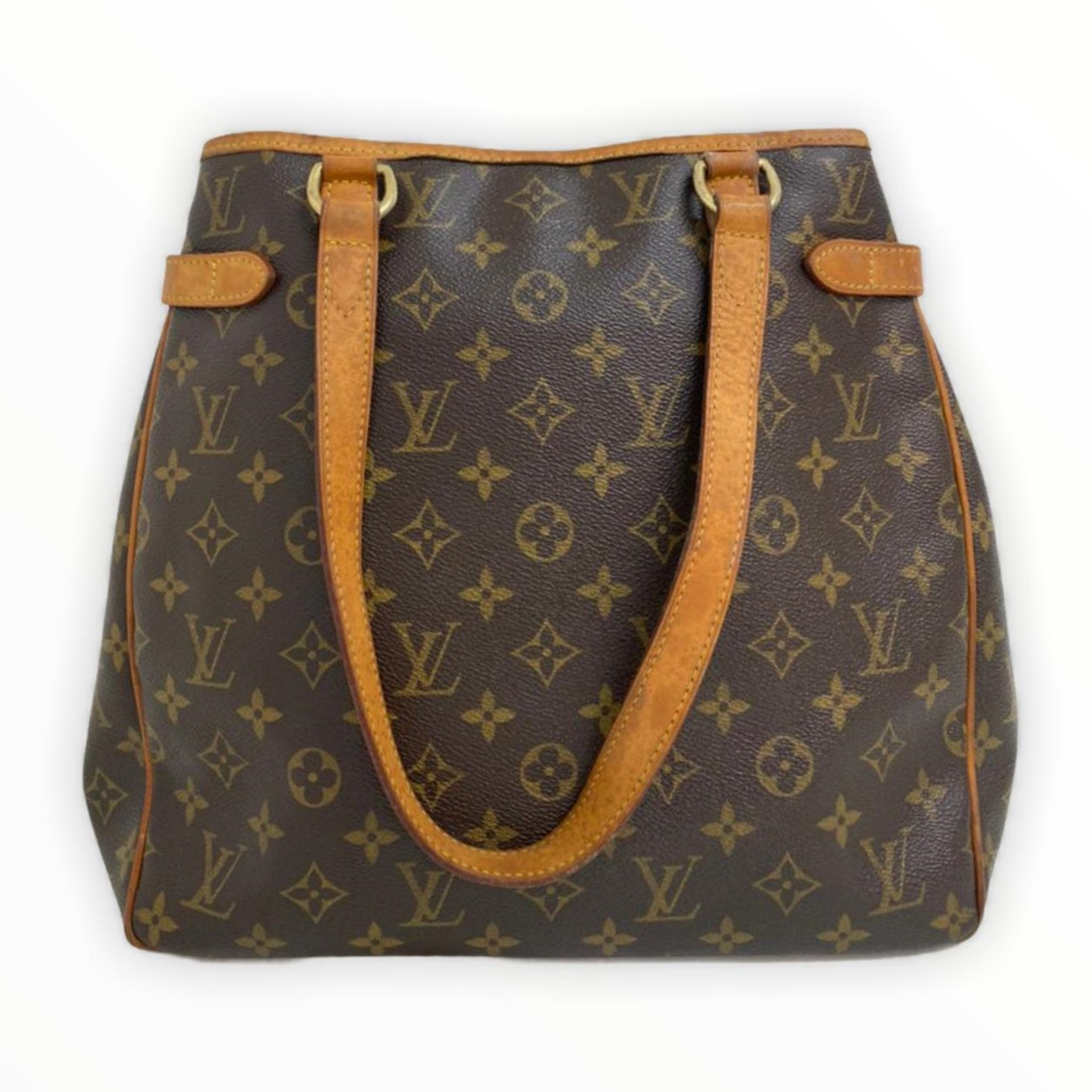 Bolsa Louis Vuitton Batignolles Vertical Monogram